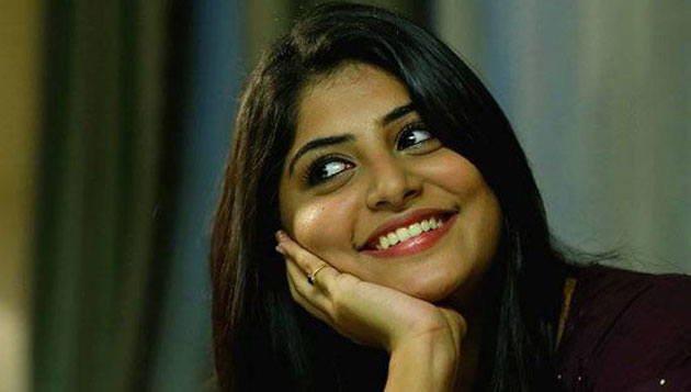 Manjima happy about being part of Queen remake
