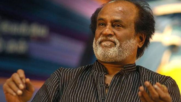 Rajinikanth offers 'full support' to Modi mission