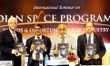 International Seminar on Indian Space Programme: 'Trends and Opportunities for Industry' inaugurated in New Delhi