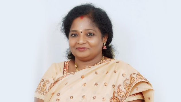 BJP will win many constituencies in TN elections Tamilisai