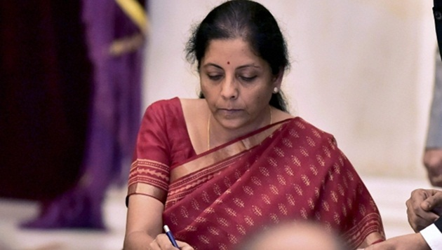 Nirmala Sitharaman, EPS vow to make TN a defence hub