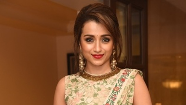 Producer denies talking about Trisha