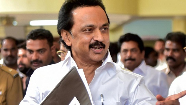 Stalin to hold brainstorming sessions with DMK leaders