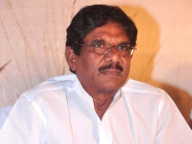 Case can be filed against Bharathiraja HC