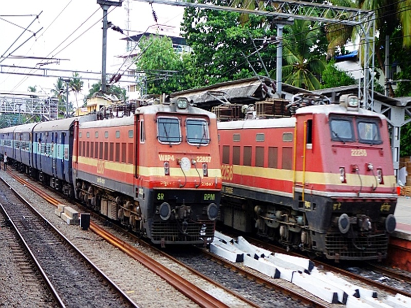 Indian Railways adopts General Conditions of Contract for Services