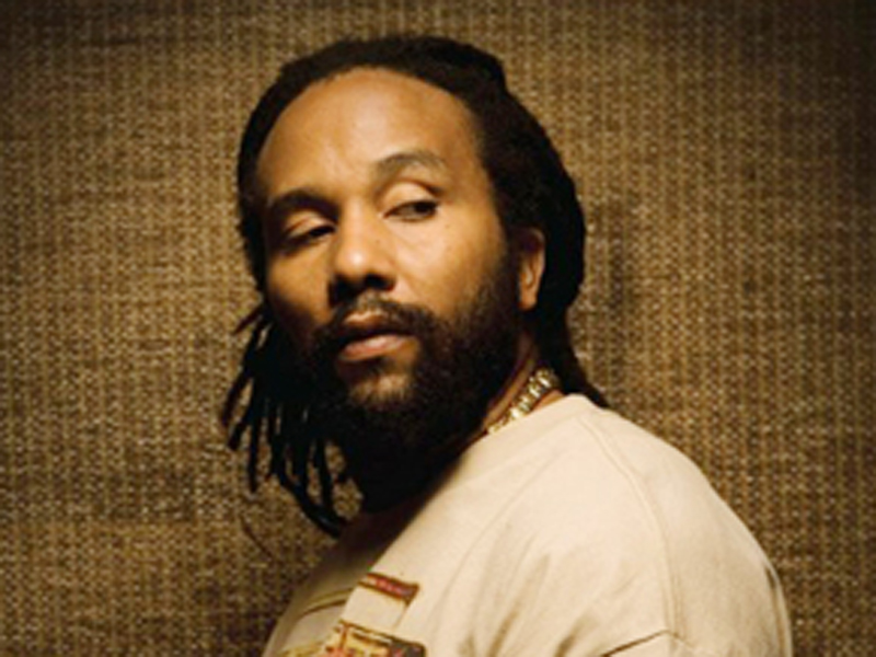 Murugan Manthiram's Song Theeraale in front of The Legend Bob Marley's Son Ky Mani Marley