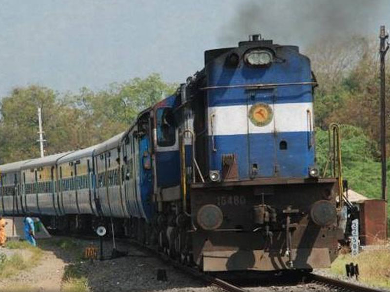 Special fare special trains between Kochuveli – Mangalore Jn.