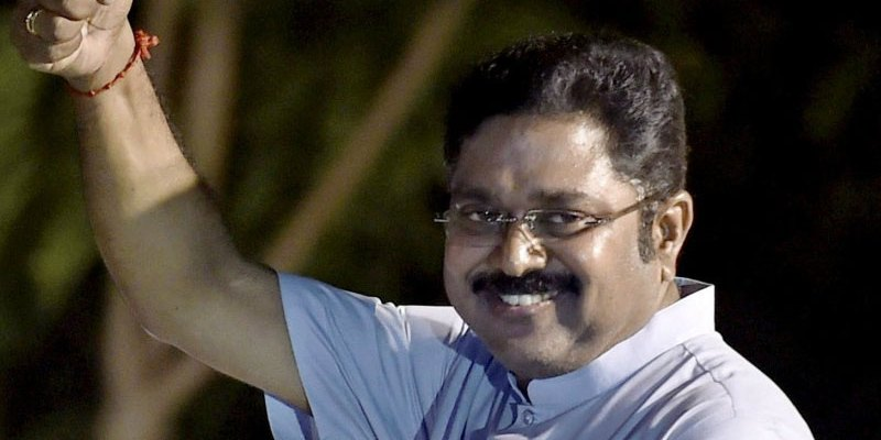 All eyes on TTV Dhinakaran's new party to be launched on March 15