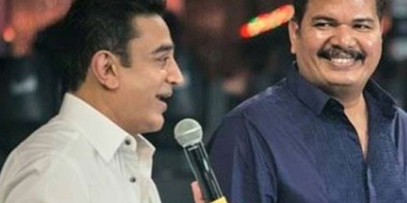 Kamal-Shankar plan big for Indian 2