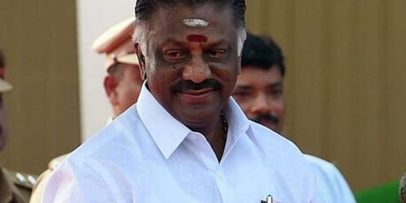 OPS presents tax-free budget, DMK stages walkout