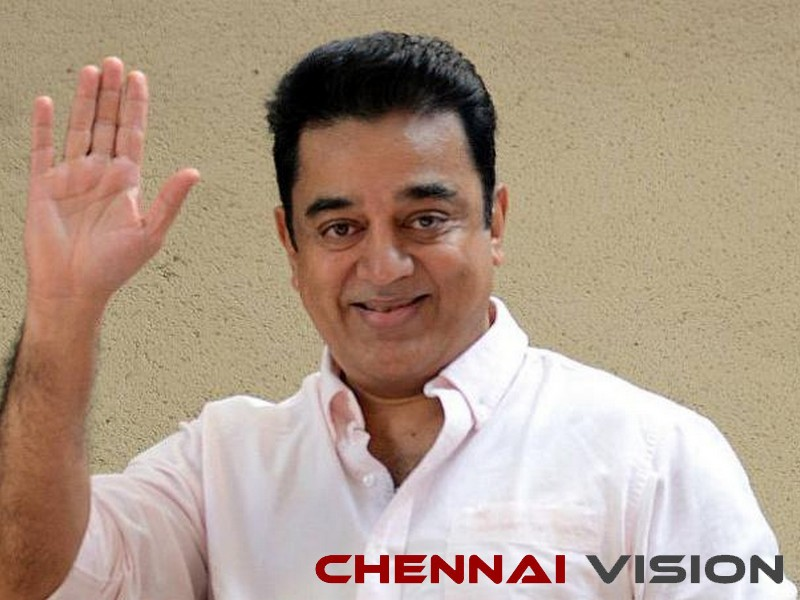 Kamal explains why is he touring Tamil Nadu, DMK rejects his request