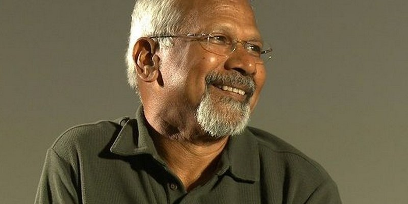 Major update on Mani Ratnam's next