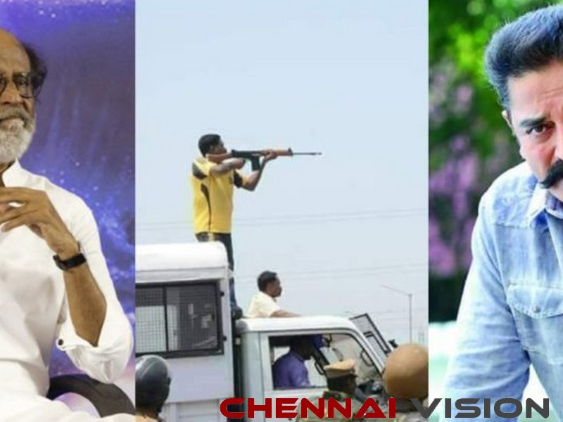 What Kollywood has to say about Thoothukudi firing