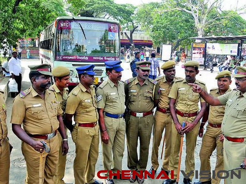 Chennai police continue storming operation, around 500 more arrested