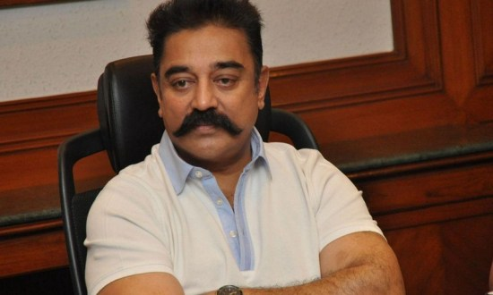 Kamal meets EC officials for registration of MNM