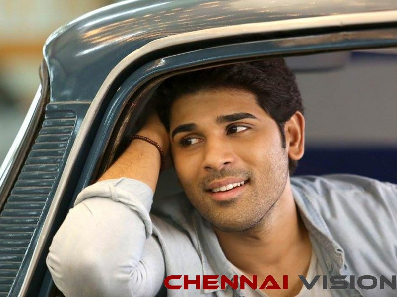 Allu Sirish walks out of Suriya37 and explains why