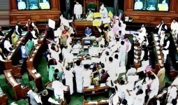 No confidence motion in LS DMK supports, no support from AIADMK