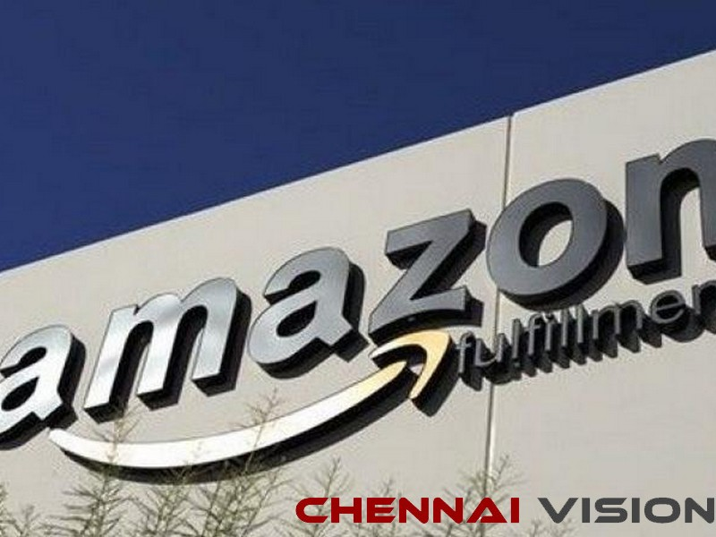 Online Retail Giant, Amazon Opens First Fulfillment Centre in Andhra Pradesh
