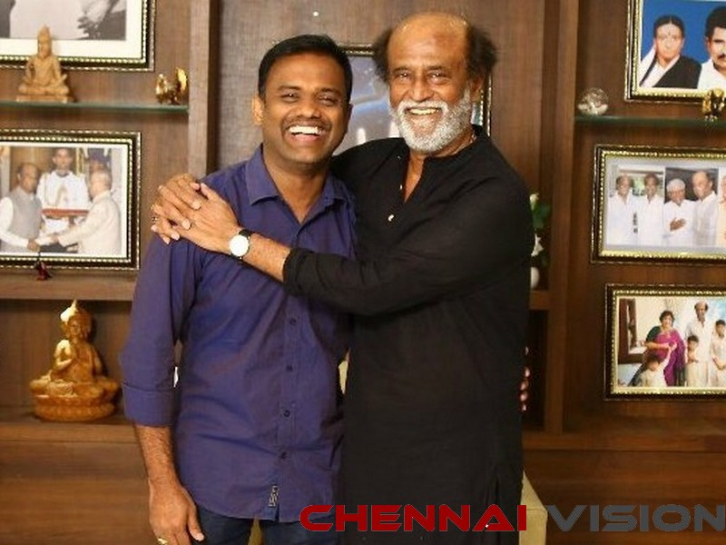 Raju Mahalingam not expelled from Rajini Mandram