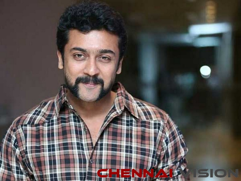 Suriya donates Rs 1 crore to farmers