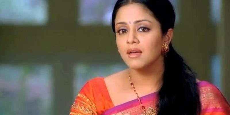 Jyothika's 10 commandments to women