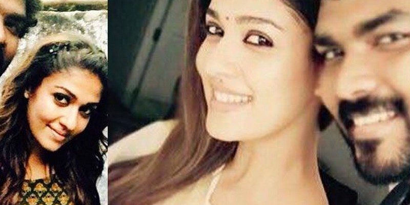 Vignesh Shivan's latest words about Nayanthara