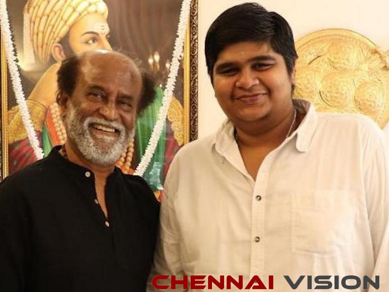 Rajini done with Chennai schedule of KS film, next destination revealed