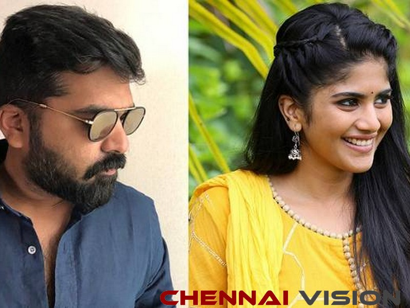 Simbu to romance Megha Akash in Attarintiki Daredi remake