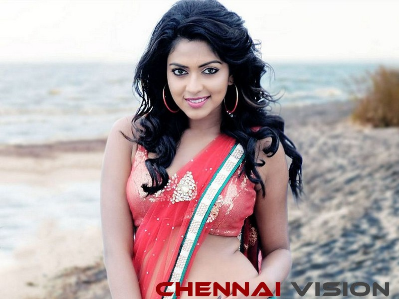 Amala Paul's video goes viral