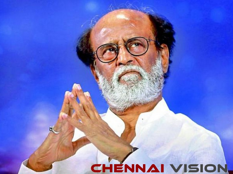 Rajini watches Ratsasan Pariyerum Perumal laud both films