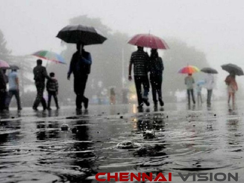 Red alert issued for TN heavy rains predicted