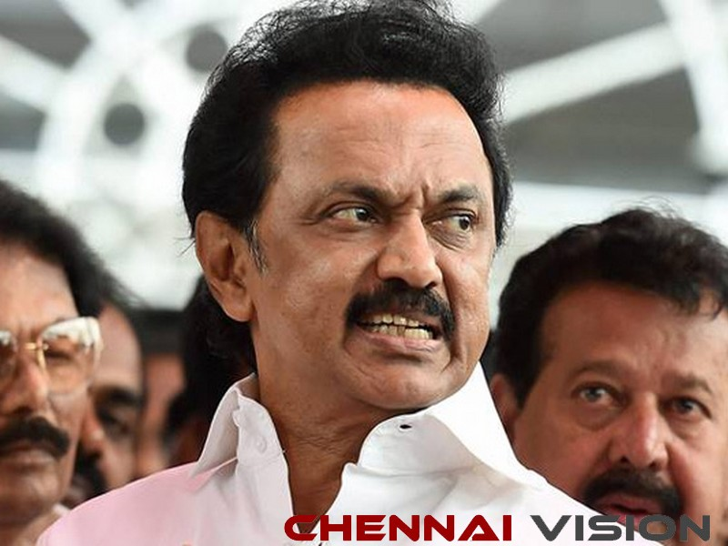 Stalin to meet Governor