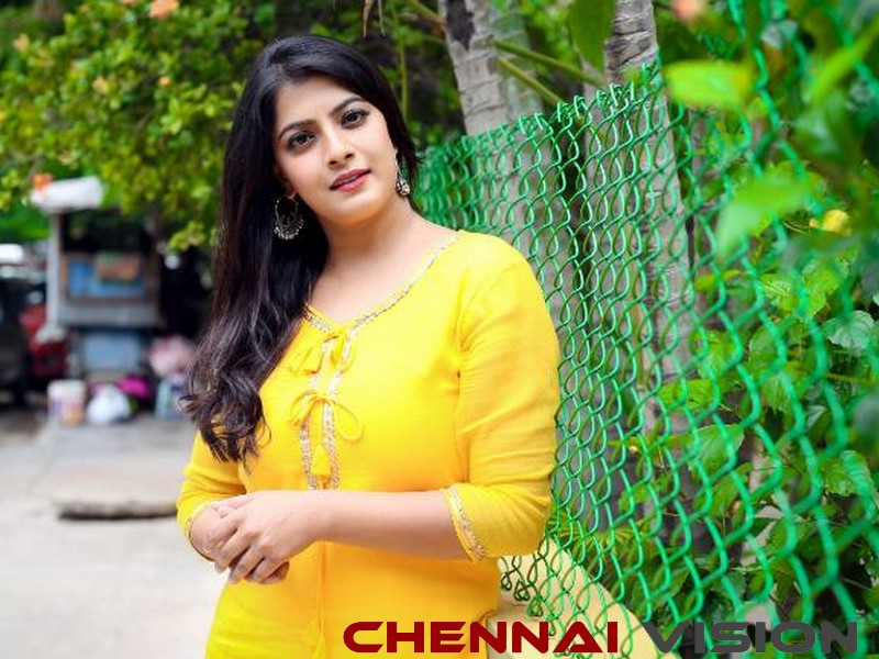 Varalakshmi slams rumours about her marriage