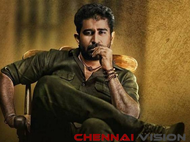 Vijay Antony decides to quit production