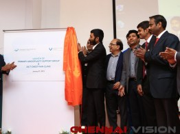 Gleneagles global health city launches two 24-7 services 4