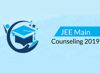 Stepwise Procedure of JEE Main Counselling 2019