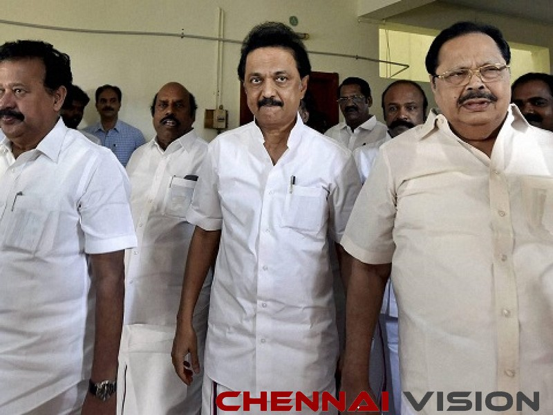 Supreme Court gives nod to Sterlite opening, DMK raises issue in Assembly & stages walkout
