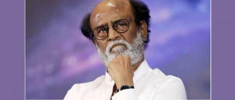 AIADMK mouthpiece teases Rajini, Superstar gets ready for reply