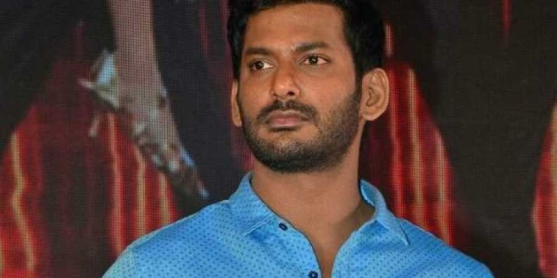 Vishal meets CM, requests to put an end to Tamilrockers