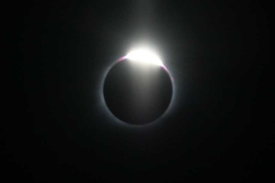 Solar Eclipse(08/21/2017)