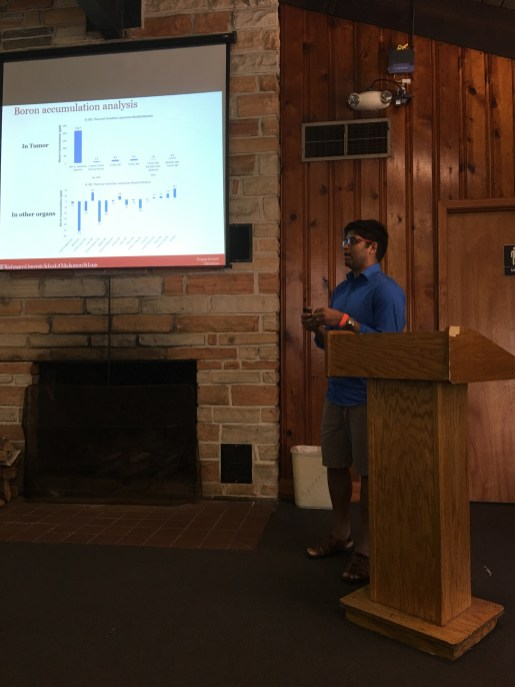 RadOnc Retreat 2016: Satya's Presentation