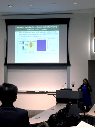 Dr. Chen's lecture for the Oncologic Imaging Research Program