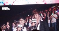 Ment With Key 5