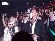 Ment With Key 8