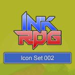 Icon Set 002
