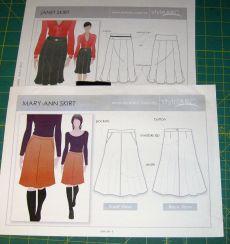 Style Arc Janet & Mary-Ann