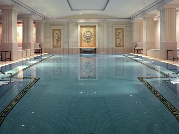 A Luxury Stay at Hotel Adlon Kempinski Berlin