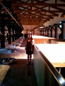Chateau Mouton Rothschild - New Museum and Cellar Rooms in Pauillac, Bordeaux