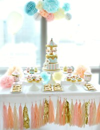 London Party Planning and Themed Dessert Tables | Chrie Kelly