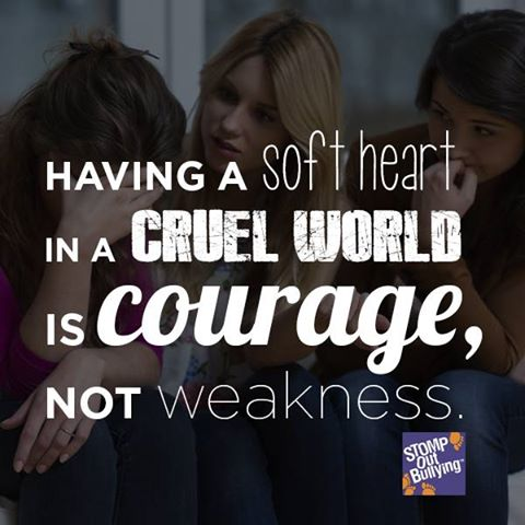 bullyingcourage